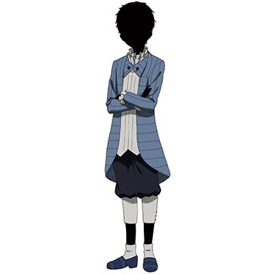 ◆予約◆ シャドーハウス  ジョン風  コスプレ衣装