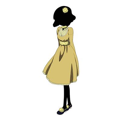 ◆予約◆ シャドーハウス  ルイーズ 風 コスプレ衣装