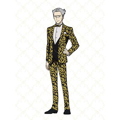 ◆予約◆ シャドーハウス  エドワード  風  コスプレ衣装
