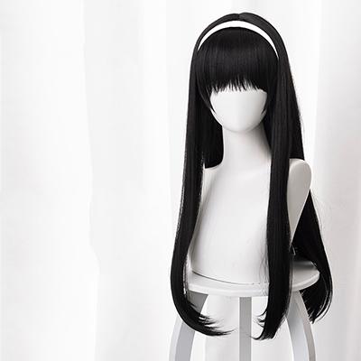 【IdentityV 第五人格】夢の魔女  金皮膚  コスプレウィッグ