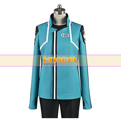 ◆5点限定・予約商品◆ ワールドトリガー 攻撃手 空閑遊真(くが ゆうま)コスプレ衣装