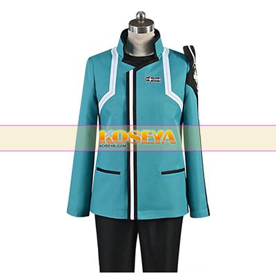 ◆5点限定・予約商品◆ ワールドトリガー 三雲隊隊長 三雲修(みくも おさむ)コスプレ衣装