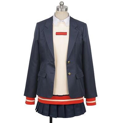SSSS ダイナゼノン  南夢芽(みなみ ゆめ)風  コスプレ衣装