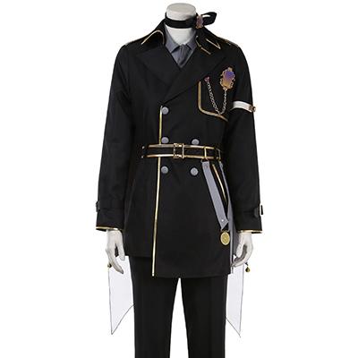 【魔法使いの約束 衣装】まほやく 西の国   ラスティカ・フェルチ  風 一周年 コスプレ衣装
