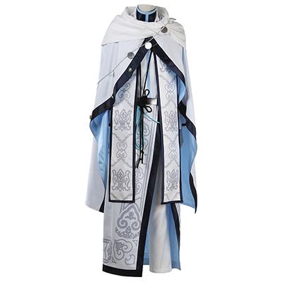 【魔法使いの約束 衣装】まほやく 東の国   ファウスト・ラウィーニア  風 一周年 コスプレ衣装