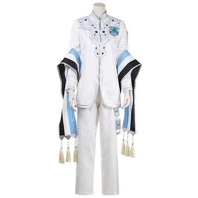 【魔法使いの約束 衣装】まほやく 東の国   ヒースクリフ・ブランシェット  風 一周年 コスプレ衣装
