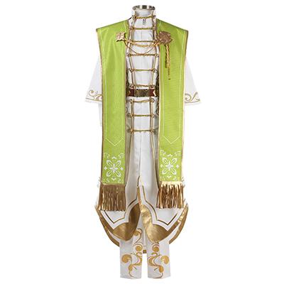【魔法使いの約束 衣装】まほやく 南の国   フィガロ・ガルシア  風 一周年 コスプレ衣装