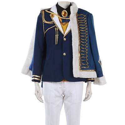 【魔法使いの約束 衣装】まほやく 中央の国   アーサー・グランヴェル  風 一周年 コスプレ衣装