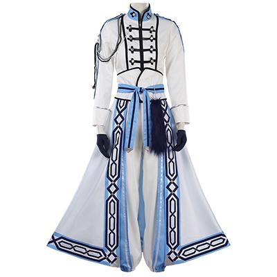 【魔法使いの約束 衣装】まほやく 東の国   シノ・シャーウッド  風 一周年 コスプレ衣装
