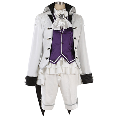 【魔法使いの約束 衣装】まほやく 北の国   スノウ  風 一周年 コスプレ衣装
