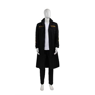 東京リベンジャーズ  東リベ  佐野万次郎(さの まんじろう)風 コスプレ衣装