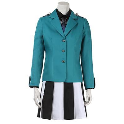 ◆5点限定・予約商品◆ 美少年探偵団  瞳島眉美(どうじま まゆみ)風 コスプレ衣装