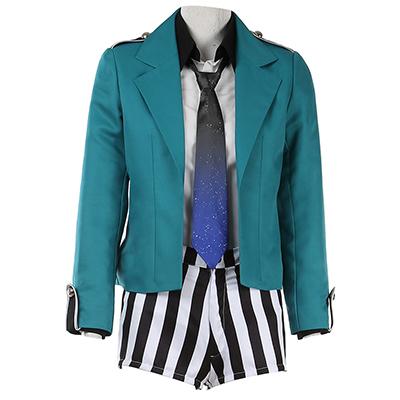 ◆5点限定・予約商品◆ 美少年探偵団  足利飆太(あしかが ひょうた)風 コスプレ衣装