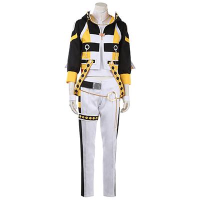 【あんスタ 衣装】あんさんぶるスターズ!(Ensemble Stars!) 桜河こはく ミツバチ  風 コスプレ衣装