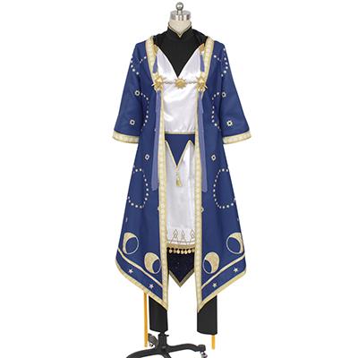 ツイステッドワンダーランド(ツイステ)  星に願いを 星送りの衣  全員 コスプレ衣装