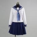 氷菓 千反田える(ちたんだ える)/伊原摩耶花(いばら まやか) 神山高校 女子制服 コスプレ衣装