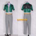 ジョジョの奇妙な冒険 戦闘潮流 シーザー・アントニオ・ツェペリ コスプレ衣装