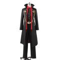 刀剣乱舞 打刀男士 加州清光(かしゅうきよみつ) 風 コスプレ衣装