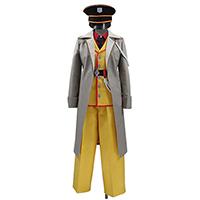 オーバーロード パンドラズ・アクター(pandora's actor) コスプレ衣装