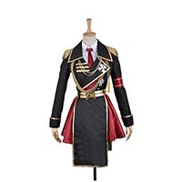 K/ケイ 櫛名アンナ コスプレ衣装