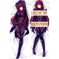 Fate/Grand Order スカサハ 等身大抱き枕カバー、オリジナル抱き枕カバー、アニメ抱き枕Ver.2