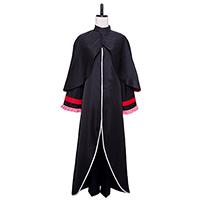 Re:ゼロから始める異世界生活 魔女 コスプレ衣装