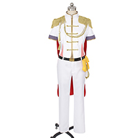 IDOLiSH 7 アイドリッシュセブン シャッフルユニット フレフレ!青春賛歌 九条天 コスプレ衣装