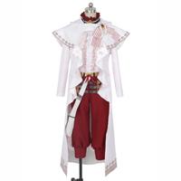 IDOLiSH 7 アイドリッシュセブン VS TRIGGER 七瀬陸  風 コスプレ衣装