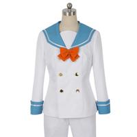 IDOLiSH 7 アイドリッシュセブン 1周年記念特設  七瀬陸  風 コスプレ衣装