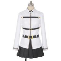 【FGO 衣装】Fate/Grand Order   藤丸立香 (ふじまるりつか) 女主人公/ぐだ子  コスプレ衣装