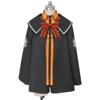 【FGO 衣装】Fate/Grand Order 女主人公 アトラス院制服 魔術協会制服 コスプレ衣装
