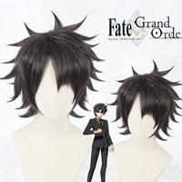 Fate/Grand Order   男主人公   風 コスプレウィッグ