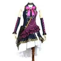 BanG Dream!(バンドリ!)   湊友希那(みなとゆきな)   風 コスプレ衣装