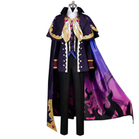 【FGO 衣装】Fate/Grand Order エドモン・ダンテス コスプレ衣装