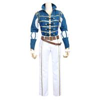 A3!(エースリー) ロミオとジュリアス   茅ヶ崎至(ちがさきいたる)   風 コスプレ衣装