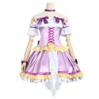 BanG Dream!(バンドリ!) Pastel Palettes 若宮イヴ(わかみや イヴ)  風 コスプレ衣装