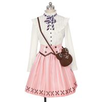 A3!(エースリー)  夏組   瑠璃川幸(るりかわゆき)  コスプレ衣装