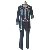 IDOLiSH 7 アイドリッシュセブン ZOOL(ズール) 狗丸トウマ(いぬまる とうま) コスプレ衣装
