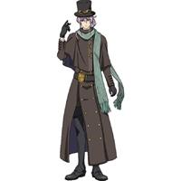Code:Realize 〜創世の姫君〜   エルロック・ショルメ    コスプレ衣装