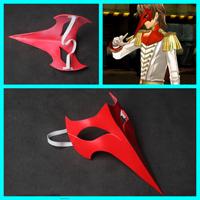 ペルソナ5 明智吾郎(あけち ごろう)マスク コスプレ道具