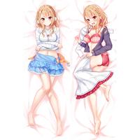 妹さえいればいい。  白川京(しらかわ みやこ)  等身大抱き枕カバー、オリジナル抱き枕カバー、アニメ抱き枕