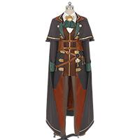 IDOLiSH 7  一番くじ アイドリッシュセブン~MECHANICAL LULLABY~   二階堂大和(にかいどうやまと)  コスプレ衣装