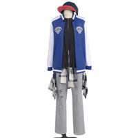 ヒプノシスマイク 山田二郎(やまだ じろう) 風 コスプレ衣装