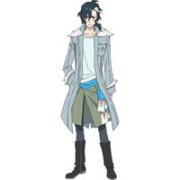 天狼 Sirius the Jaeger(シリウス) ユーリィ コスプレ衣装