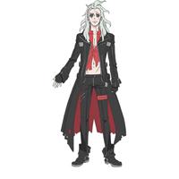 天狼 Sirius the Jaeger(シリウス)  ミハイル   コスプレ衣装