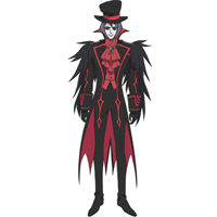 天狼 Sirius the Jaeger(シリウス)   エフグラフ   コスプレ衣装