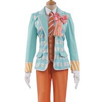うたの☆プリンスさまっ♪ Shining Live  Sweet Cafe   一十木音也(いっとき おとや)  風 コスプレ衣装