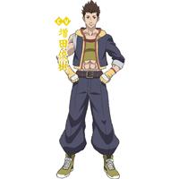 学園BASARA   徳川家康(とくがわ いえやす)   コスプレ衣装