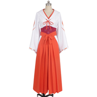 【転生したらスライムだった件 衣装】シュナ(朱菜)   コスプレ衣装