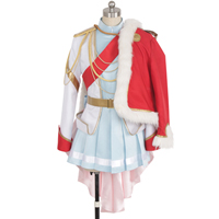 【少女歌劇 衣装】レヴュー・スタァライト   大場なな(だいばなな)   風 コスプレ衣装